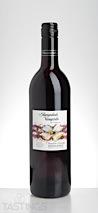 Shenandoah Vineyards 2012 Special Reserve, Zinfandel, Amador County