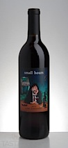 Small Hours 2013 Zinfandel, Lodi