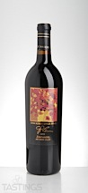 John Robert Eppler 2012 Zinfandel, Dry Creek Valley