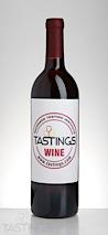"JZ Wine 2012 Selection ""Lot #3"" Zinfandel"