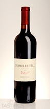 Parmelee-Hill 2012 Estate, Zinfandel, Sonoma Valley