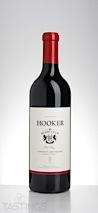 "Hooker 2012 ""RFC"" Cabernet Sauvignon"