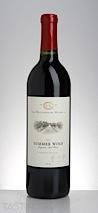 "Williamsburg Winery 2013 ""Summer Wind Red"" Virginia"