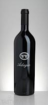 "Williamsburg Winery 2013 ""Adagio"" Virginia"