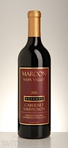 Maroon Wines 2011 Reserve Cabernet Sauvignon