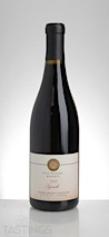 "City Winery 2012 Reserve ""Alder Springs Vineyard"" Syrah"