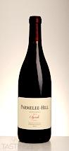 Parmelee-Hill 2012 Estate Syrah