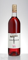 Corkscrew 2013 Rose of Syrah, Sonoma Coast