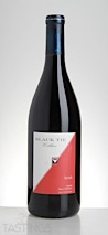 Black Tie Cellars 2009 Syrah, Paso Robles