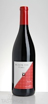 Black Tie Cellars 2010 Syrah, Paso Robles