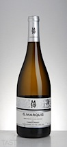 "G. Marquis 2013 ""The Silver Line"" Chardonnay"