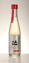 """Ninki Ichi  Sparkling Sake """"Natural"""" Junmai Ginjo"""