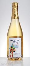 """Westport 2012 """"Going Coastal"""" Gewurztraminer"""