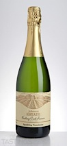 Johnson Estate 2013 Estate Grown Sparkling Traminette