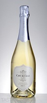 Le Grand Courtage NV Grande Cuvee Blanc de Blancs Brut France