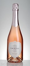 Le Grand Courtage NV Brut Rose France