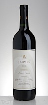 Jarvis 2011 Estate Grown, Cabernet Franc, Napa Valley