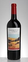 Cambridge & Sunset 2013  Cabernet Sauvignon