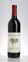 Grgich Hills 2012  Cabernet Sauvignon