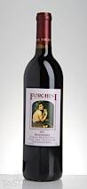 """Forchini 2012 """"Beau Sierra"""" Estate Bordeaux Blend"""