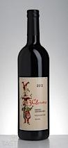 3 Clowns 2012 Klipsun Vineyard Cabernet Sauvignon