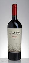 Alamos 2014  Malbec