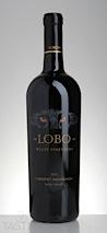 Lobo 2012  Cabernet Sauvignon