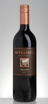 Diversion 2012 Majestic Red Columbia Valley