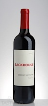 Backhouse 2013  Cabernet Sauvignon
