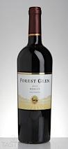 Forest Glen 2013  Merlot