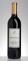 Picket Fence 2013 Miller Creek, Malbec, Alexander Valley