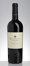 Rutherford Vintners 2013  Cabernet Sauvignon