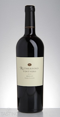 Rutherford Vintners