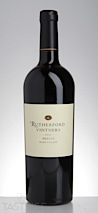 Rutherford Vintners 2012  Merlot