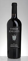 Three Knights 2011  Cabernet Franc