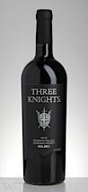 Three Knights 2012  Malbec