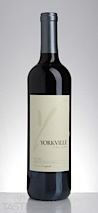 Yorkville Cellars 2013 Rennie Vineyard, Malbec, Yorkville Highlands