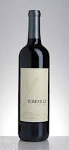 Yorkville Cellars 2013 Rennie Vineyard, Carmenere, Yorkville Highlands