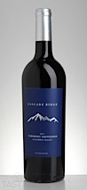 Cascade Ridge 2013 Cabernet Sauvignon, Columbia Valley