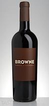 Browne 2012  Cabernet Sauvignon