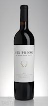 Six Prong 2013 by Alder Ridge, Cabernet Sauvignon, Horse Heaven Hills