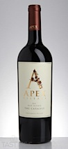 Apex 2012 Catalyst Red Blend
