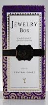 Jewelry Box 2013  Cabernet Sauvignon