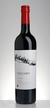 Girouard Vines 2013 Red Wine Clarksburg