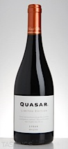 Quasar 2012 Limited Edition, Syrah, Colchagua Valley