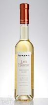Quasar 2012 Limited Edition Late Harvest Sauvignon Blanc