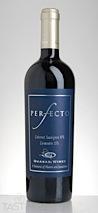 """Quasar 2011 """"Perfecto"""" Special Selection Carmenere"""