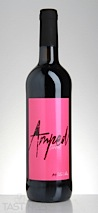 Amped 2014 Tannat, Tulum Valley