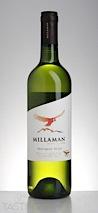 Millaman 2014 Estate Reserve Sauvignon Blanc