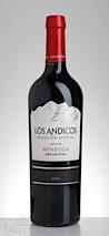 Los Andicos 2014 Seleccion Especial Malbec